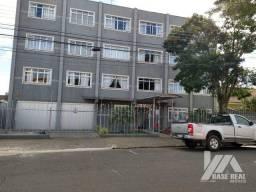 Apartamento à venda, 90 m² por R$ 315.000,00 - Orfãs - Ponta Grossa/PR