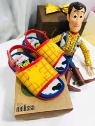 Mini Melissa Toy Story Original