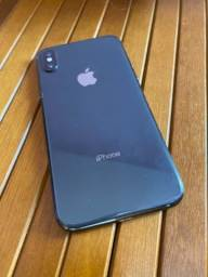IPhone X 64gb (Preto)