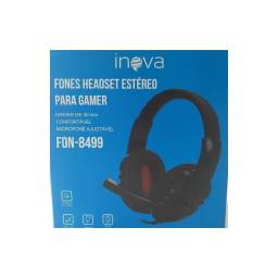 Fone Gamer Inova 8499