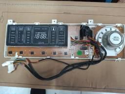 Placa Controle Lava E Seca Electrolux Lse11 Original