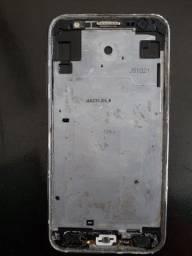 Placa j5 com carcaça