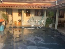 Casa à venda em Santa Cecília. (cód: CA00447)