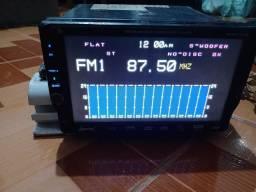 Rádio de carro
