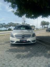 Mercedes b200 1.6 turbo 2014