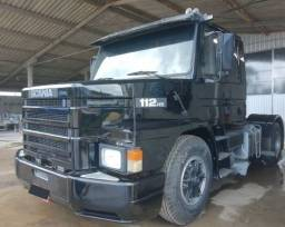 Scania 112HS - ano 1989