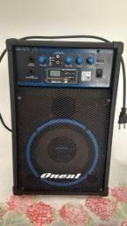 Caixa amplificador Oneal 290