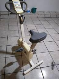 Bicicleta ergometrica top