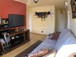 Apartamento à venda com 2 dormitórios em Vila ipiranga, Porto alegre cod:317775