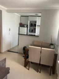 Apartamento para Venda em Uberlândia, Aclimação, 2 dormitórios, 1 banheiro, 1 vaga