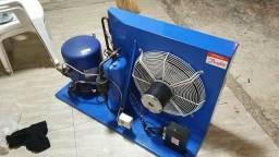 Unidade condensadora Danfoss HJM 50 4.5 HP
