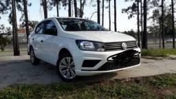 VW - VOLKSWAGEN VOYAGE 1.6 MSI FLEX 8V 4P