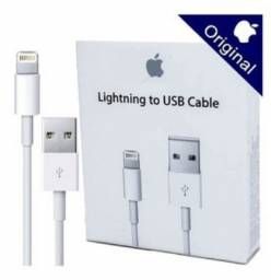 Cabo Usb Lightning Para iPhone, iPad, iPod