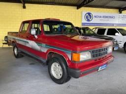 C20  Cabine Dupla 1993 Gasolina