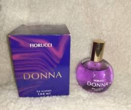 Kit de perfumes (4 pelo preço de 1)