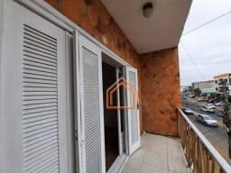 Apartamento com 3 dormitórios para alugar, 100 m² por R$ 1.250/mês - Bela Vista - Alvorada