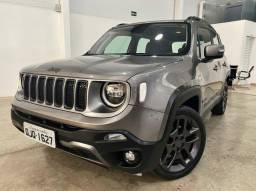 Título do anúncio: Jeep Renegade Limited 1.8 Flex 2019