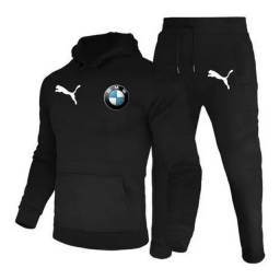 Conjunto BMW Jaqueta e calça