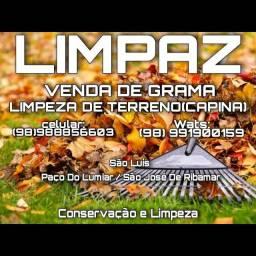 Limpaz -Serviço Ltda