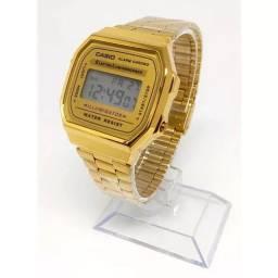 Relógio Cássio (Frete Grátis)