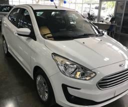 Novo Ford Ka Sedan Se 1.0 - 85cv Manual 2021 - 0Km - Polyanne *