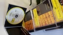 Coleção 94 CDs - Música Clássica - Deutsche Grammophon Collection