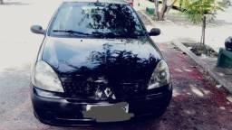 Renault Clio sedã - 2004