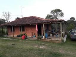 Alugo chácara para moradia,plantio e lazer