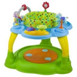 Centro de atividades para bebê -Burigotto