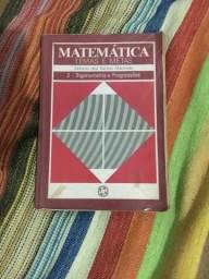 Livro de matemática temas e metas volume 2 trigonometria e progessões