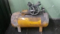 Compressor pressure sem motor
