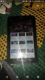Vendo tablet Samsung nunca foi no concerto único dono