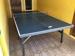 Mesa de pingue-pongue/tênis de mesa seminova