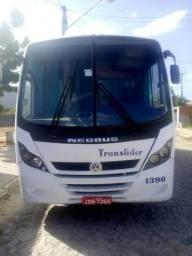 Micro ônibus rodoviario com ar 32 lugares R$ 70,000 - 2009