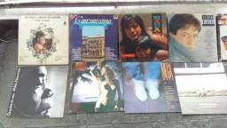 Discos LPs antigos