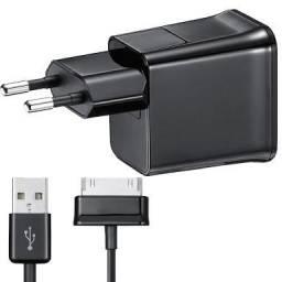 Carregador P/ Tablet Galaxy Tab