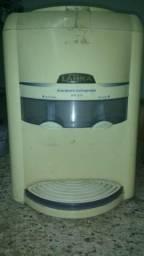 Bebedouro Latina Br335 Água Gelada E Natural 2,1 Litros Branco Bivolt