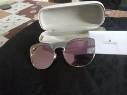 Óculos de sol swarovski
