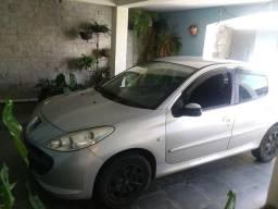 Peugeot passion 207 - 2009