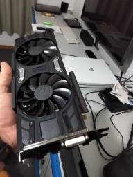 Gtx 1060,6gb, black edition, evga