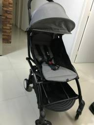 Carrinho Babyzen Yoyo Super Portátil Completo Newborn +0 +6