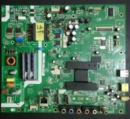 """Placa sempre Toshiba 40"""" modelo 4058 c ( f )"""