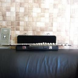 Flauta Transversal, Marca Eagle