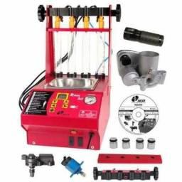 Vendo equipamentos para auto eletrica completo