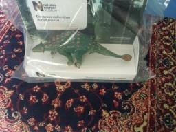 Dinossauro Museu natural de Londres