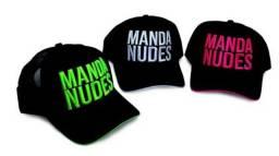 Boné Manda Nudes! Original