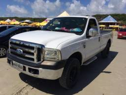 F250 XL long Box 4x4 3.9l 4cil - 2007