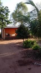 Vendo sítio de 5 hectares próximo à Campo Grande