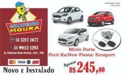 Miolo ford ka, new fiesta , ecosport!