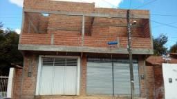 Venda um Duplex em contruçao Rua 40 entre rua 16 e 15 próximo ao colegio estrela da manhã
